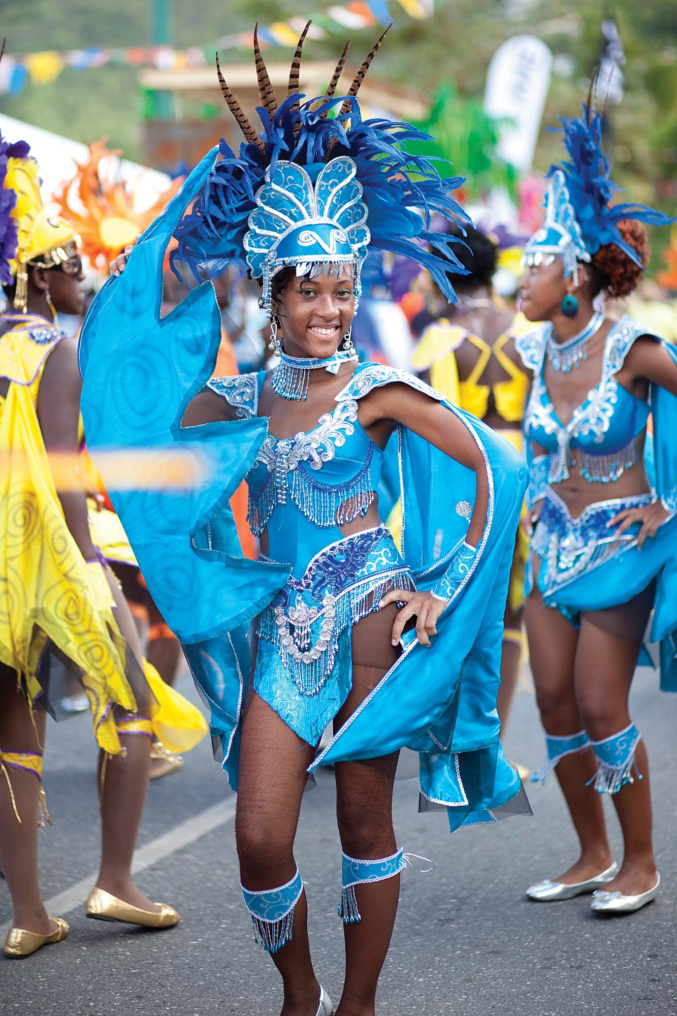 What's Happening In The BVI