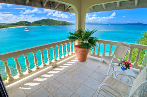 A Dream Come True Villa, Virgin Gorda