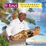 2011 Restaurant Guide Cover