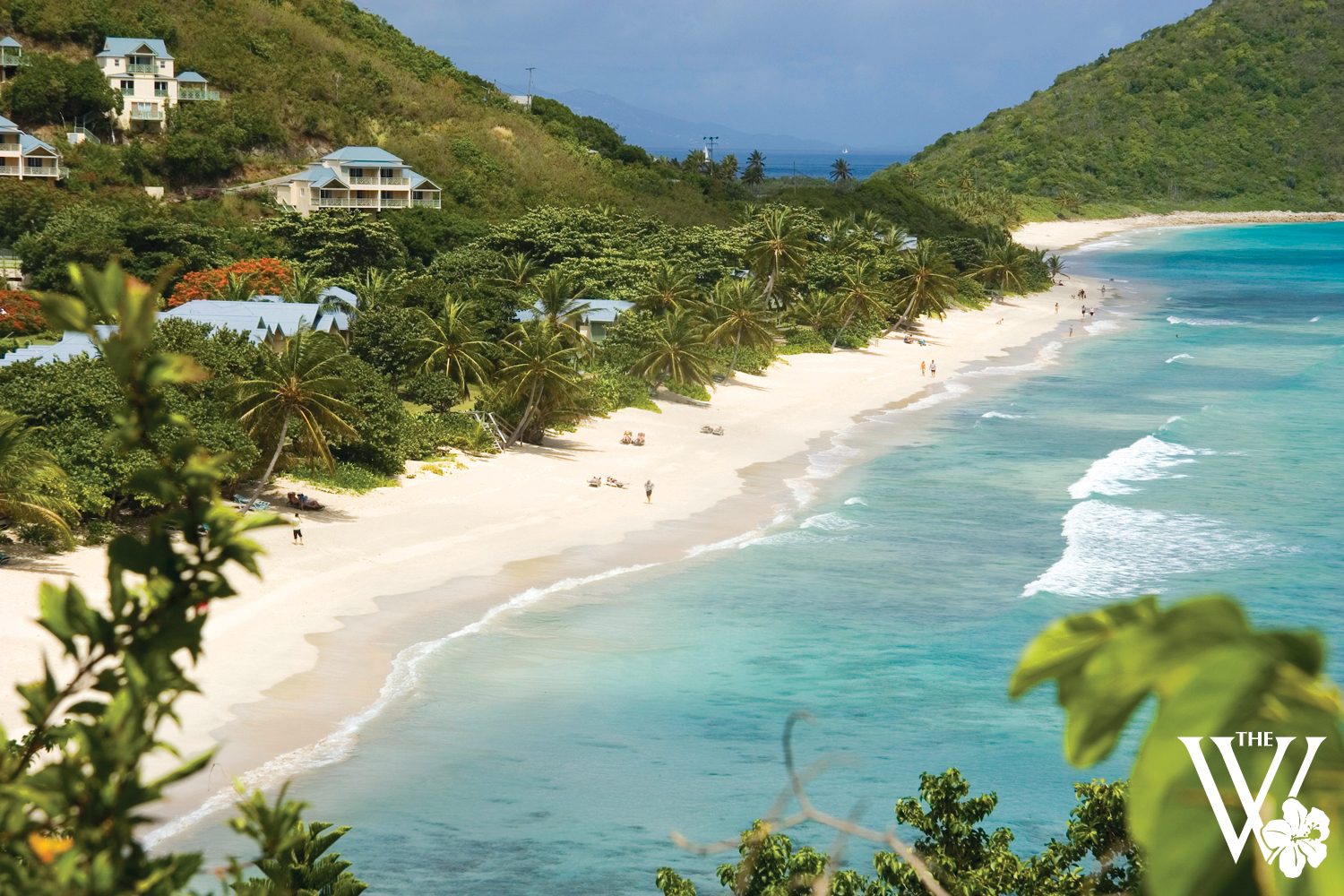 The Ultimate Beach Tour Beaches Of The British Virgin Islands