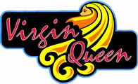 Virgin Queen pizza