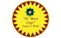D' Best Cup Coffee Shop logo
