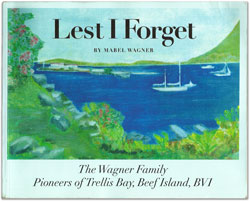 Lest I Forget book cover
