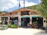 Corsairs Beach Bar