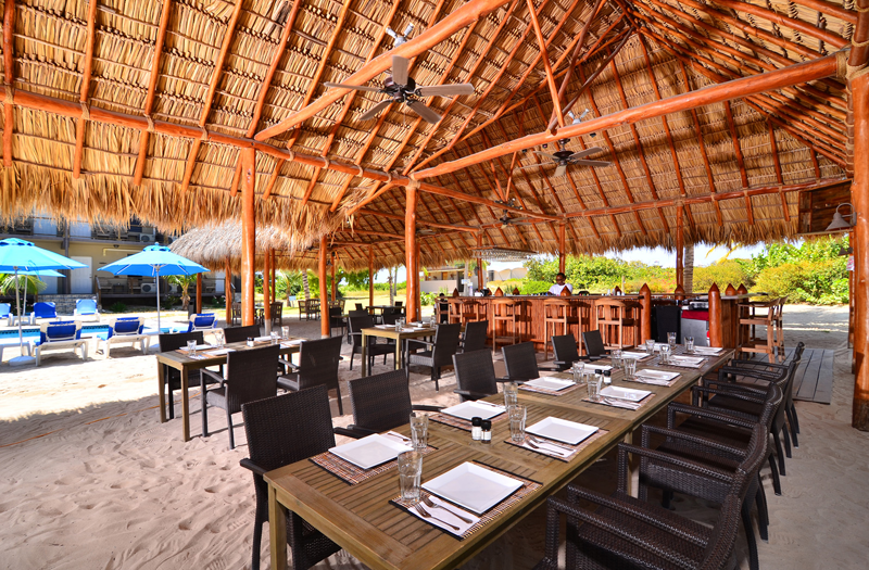 Anegada Beach Club Bar Grill The Welcome Guide To British Virgin Islands