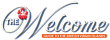 The Welcome Guide to the British Virgin Islands